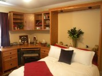 Murphy Bed Home Office Image Gallery, page 4