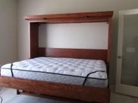 Hide Away Desk Bed | Wilding Wallbeds
