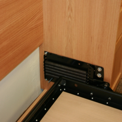 Murphy Bed Mechanism How To Build A Large Planter Box