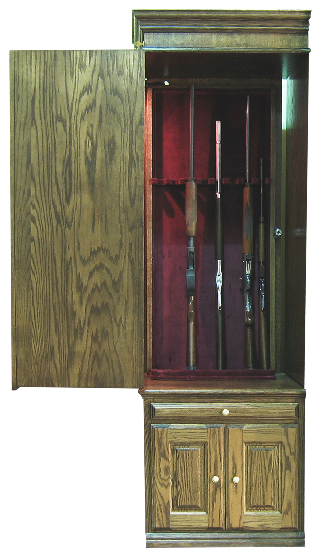 Does Wilding Wallbeds make custom furniture