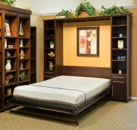 San Diego California Wall Beds and Murphy Beds | Wilding ...