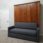 Sofa Murphy Bed Murphy Bed Styles Wilding Wallbeds