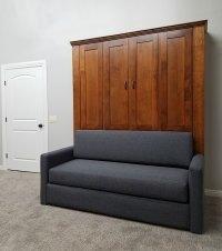 Sofa Murphy Bed