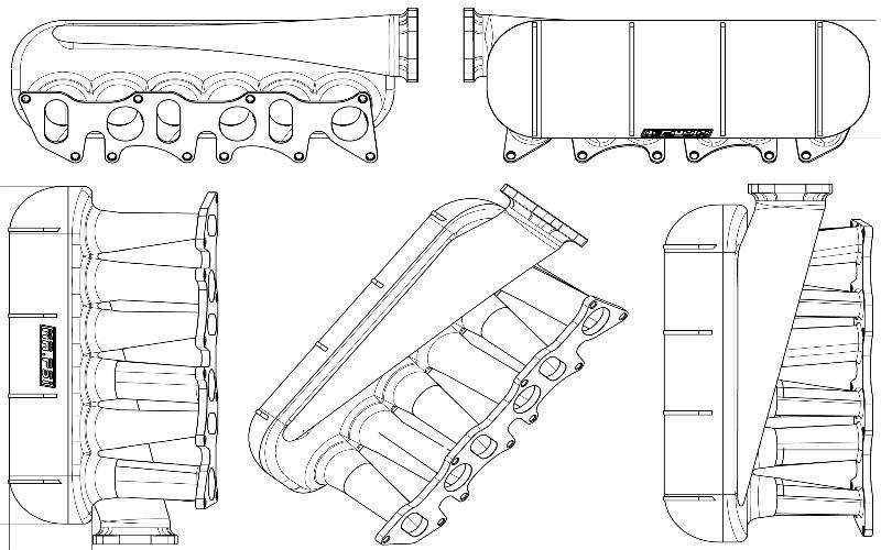 VW-Watercooled-Racing » Entwicklung