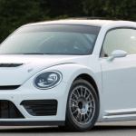 2020 Volkswagen Beetle Convertible Specifications Exterior