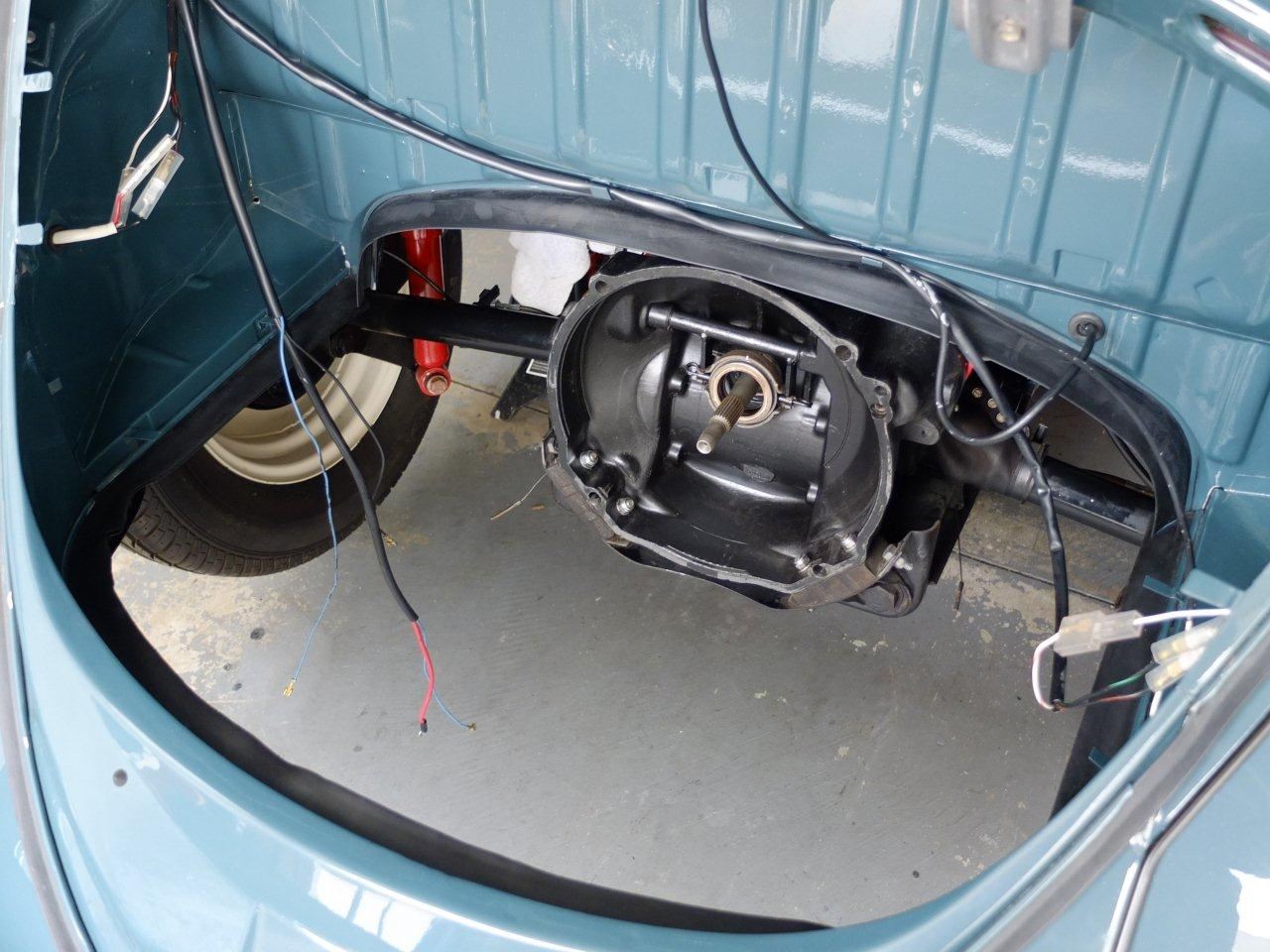 hight resolution of vw bug wiring harness installation simple wiring post rh 17 asiagourmet igb de 1973 vw bug