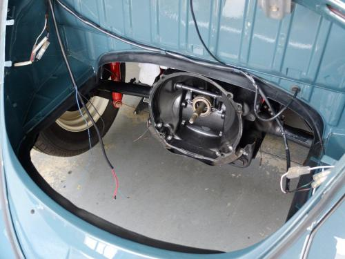 small resolution of vw bug wiring harness installation simple wiring post rh 17 asiagourmet igb de 1973 vw bug