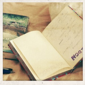 notebook, list, diary