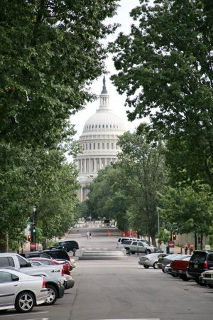 U.S. Capitol, Washington