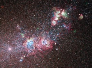 cosmos, science