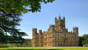 Downton Abbey, Julian Fellowes