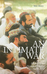 Afghanistan war, military, Mike Martin, Intimate War