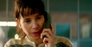 Sally Hawkins, live action short film,The Phone Call