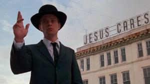 Brad Dourif, Wise Blood, Preacher