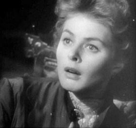 Ingrid Bergman, Gaslight