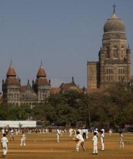 Mumbai, cricket