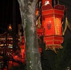 Red Lantern, China