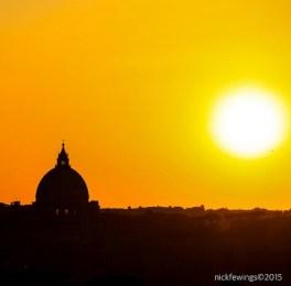 Vatican, Rome, St. Peter's