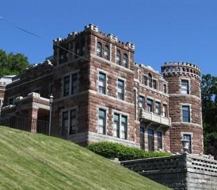 Lambert Castle - Ken Lund
