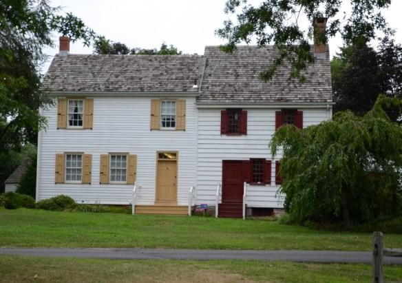 John Abbott House