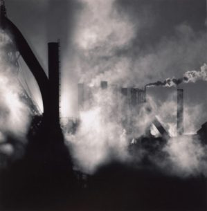 The Rouge, Michael Kenna
