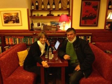 Albania - Friends Book House