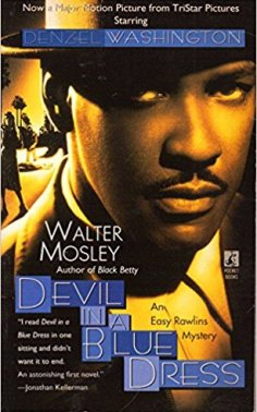 Devil in a Blue Dress, Walter Mosley
