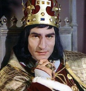Richard III, Laurence Olivier