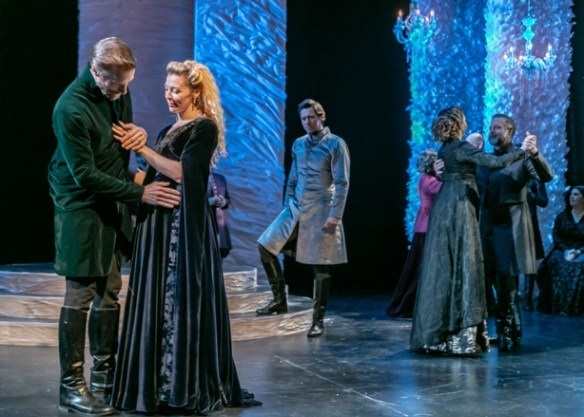 The Winter's Tale, Shakespeare Theatre of New Jersey