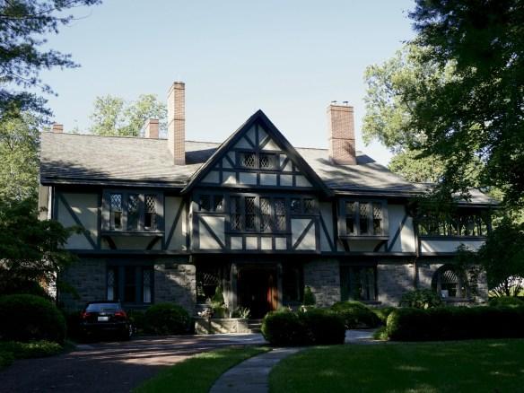 Woodrow Wilson's Princeton Home