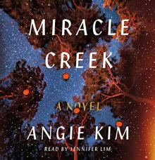 Miracle Creek, Angie Kim