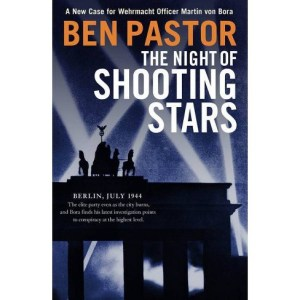 Night of Shooting Stars, Ben Pastor