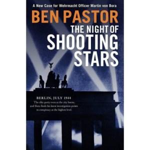 Night of Shooting Stars, Ben Pastor