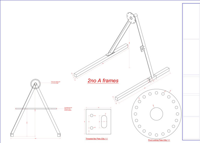 Jellybellys Guide to Building a Rollover Jig/Spit