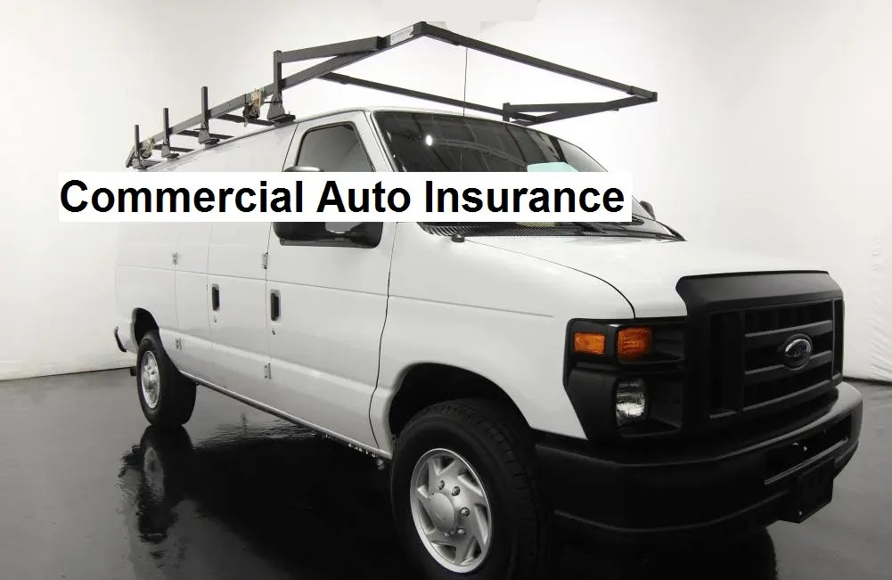 Finding The Right Commercial Auto Insurance  Business