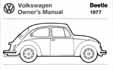 Allt om Volkswagen Karmann Cabriolet