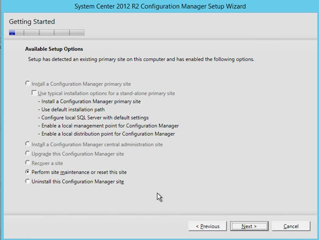 SCCM 2012 R2 : Call to HttpSendRequestSync failed for port