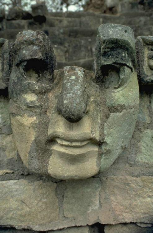 город инков