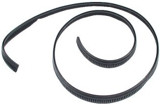 Engine Compartment Seal, 1980-83 Vanagon (Air Cooled), 251