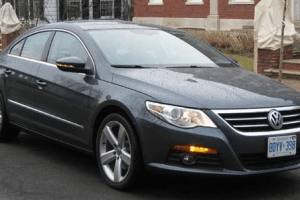 2009 Volkswagen Passat Review