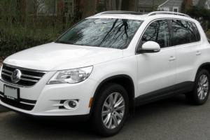 2011 Volkswagen Tiguan Review