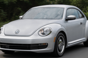 2015 Volkswagen Beetle Review