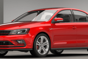 2017 Volkswagen Jetta Review