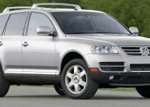 2005 Volkswagen Touareg Owners Manual and Concept