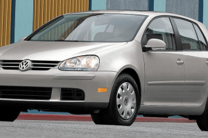 2007 Volkswagen Rabbit Owners Manual and Concept