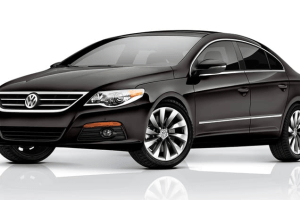 2011 Volkswagen CC Owners Manual and Concept