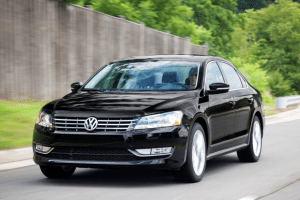 2014 Volkswagen Passat Concept and Owners Manual