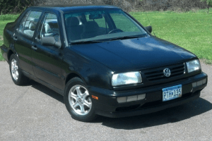 1998 Volkswagen Jetta Owners Manual and Concept