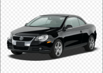 2010 Volkswagen Eos Owners Manual and Concept