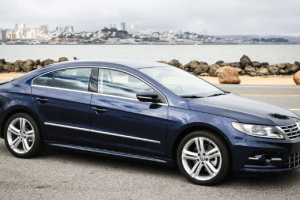2015 Volkswagen CC Owners Manual and Concept
